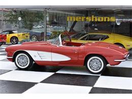 Picture of '61 Corvette - LVEN