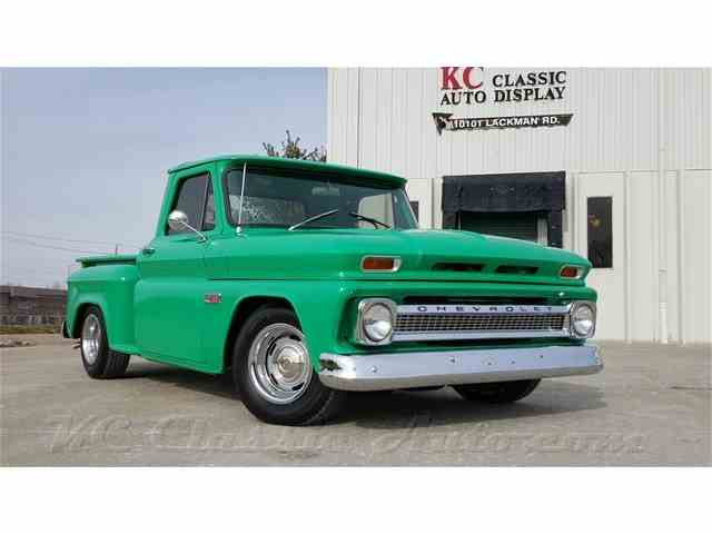 Picture of '66 C10 - LYQF