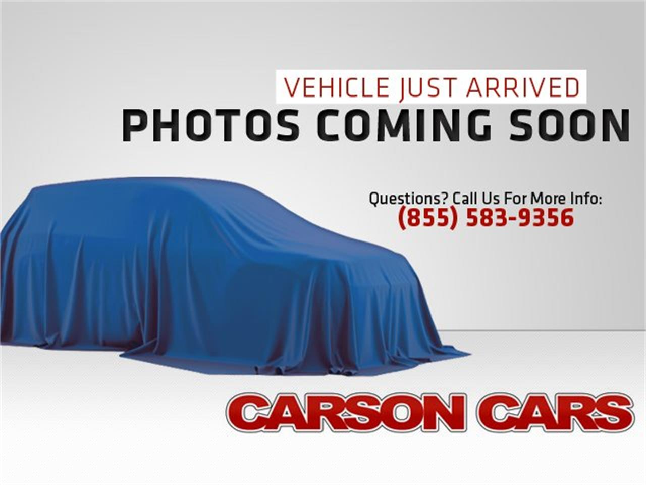 Large Picture of '01 Corolla located in Washington Offered by Carson Cars - LVEQ