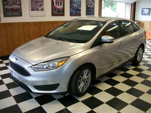 Picture of '15 Focus - LYRS