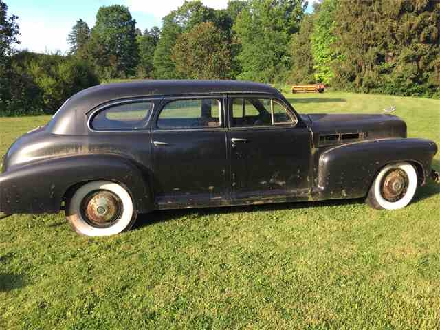Picture of '41 Fleetwood - LYT7