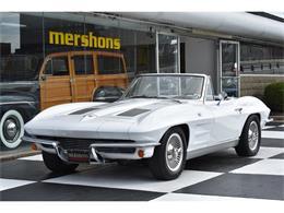 Picture of '63 Corvette - LVEZ
