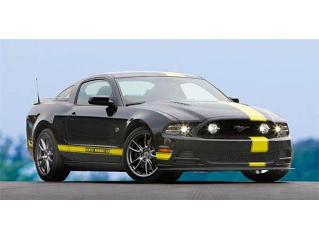 Picture of '14 Mustang GT - LYTZ