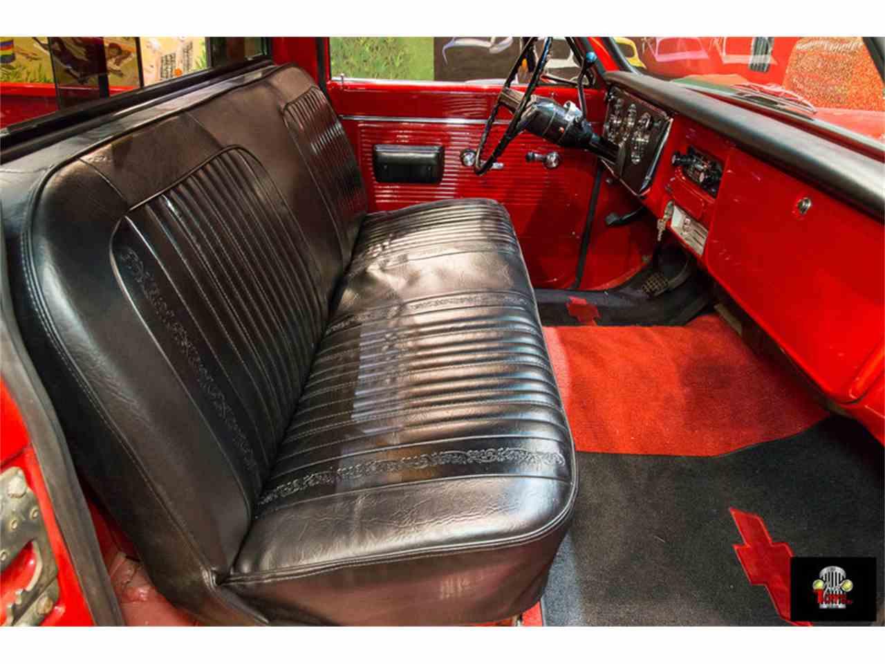 1969 Chevrolet C10 for Sale | ClassicCars.com | CC-1024923