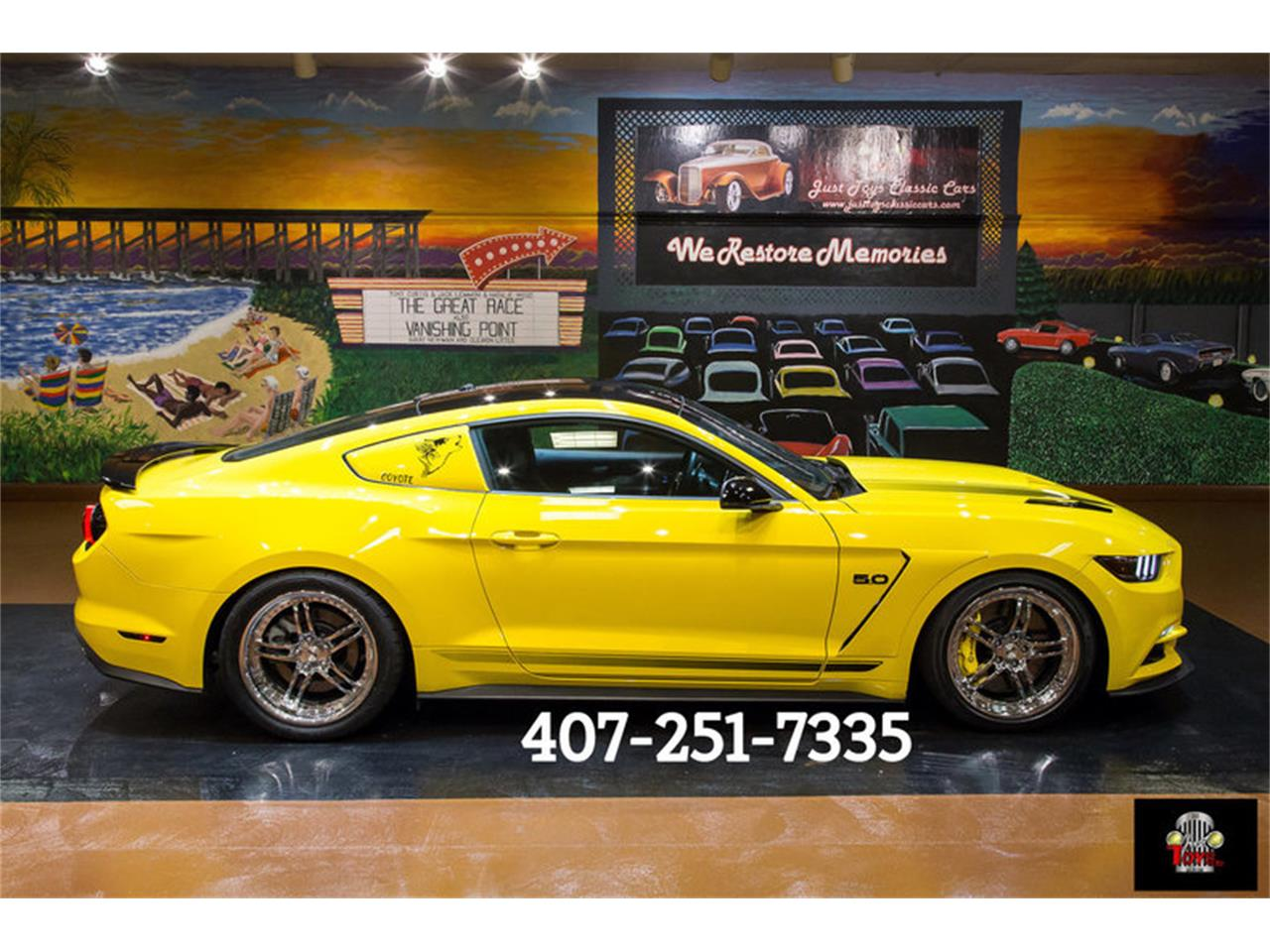Large Picture Of 16 Mustang Gt Cs California Special Lyua
