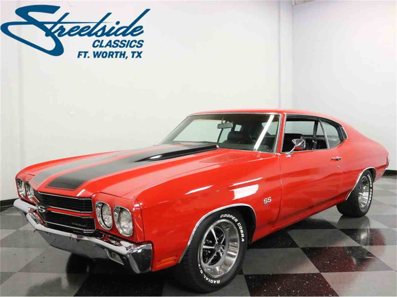1970 chevrolet chevelle ss 454 tribute for sale cc 1024936. Black Bedroom Furniture Sets. Home Design Ideas
