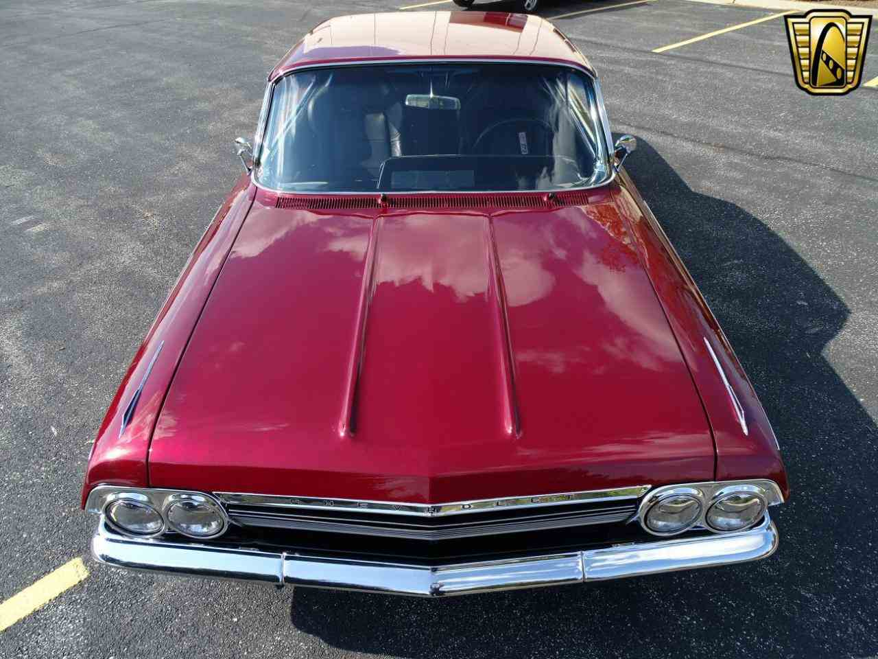 1962 Chevrolet Impala for Sale | ClassicCars.com | CC-1024942