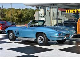 Picture of '65 Corvette - LVF3