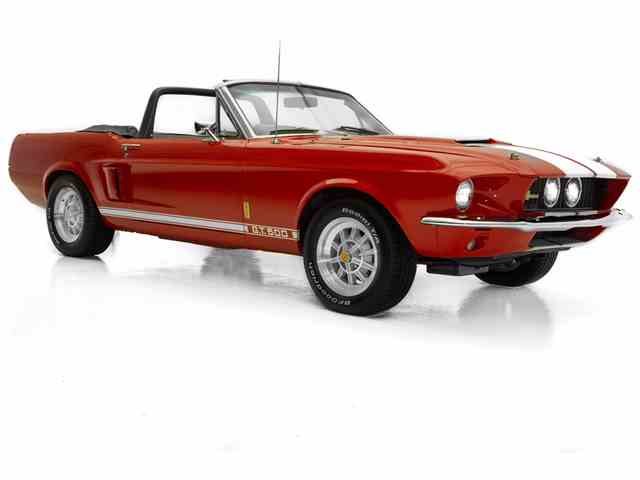 Picture of '67 Mustang - LYV8