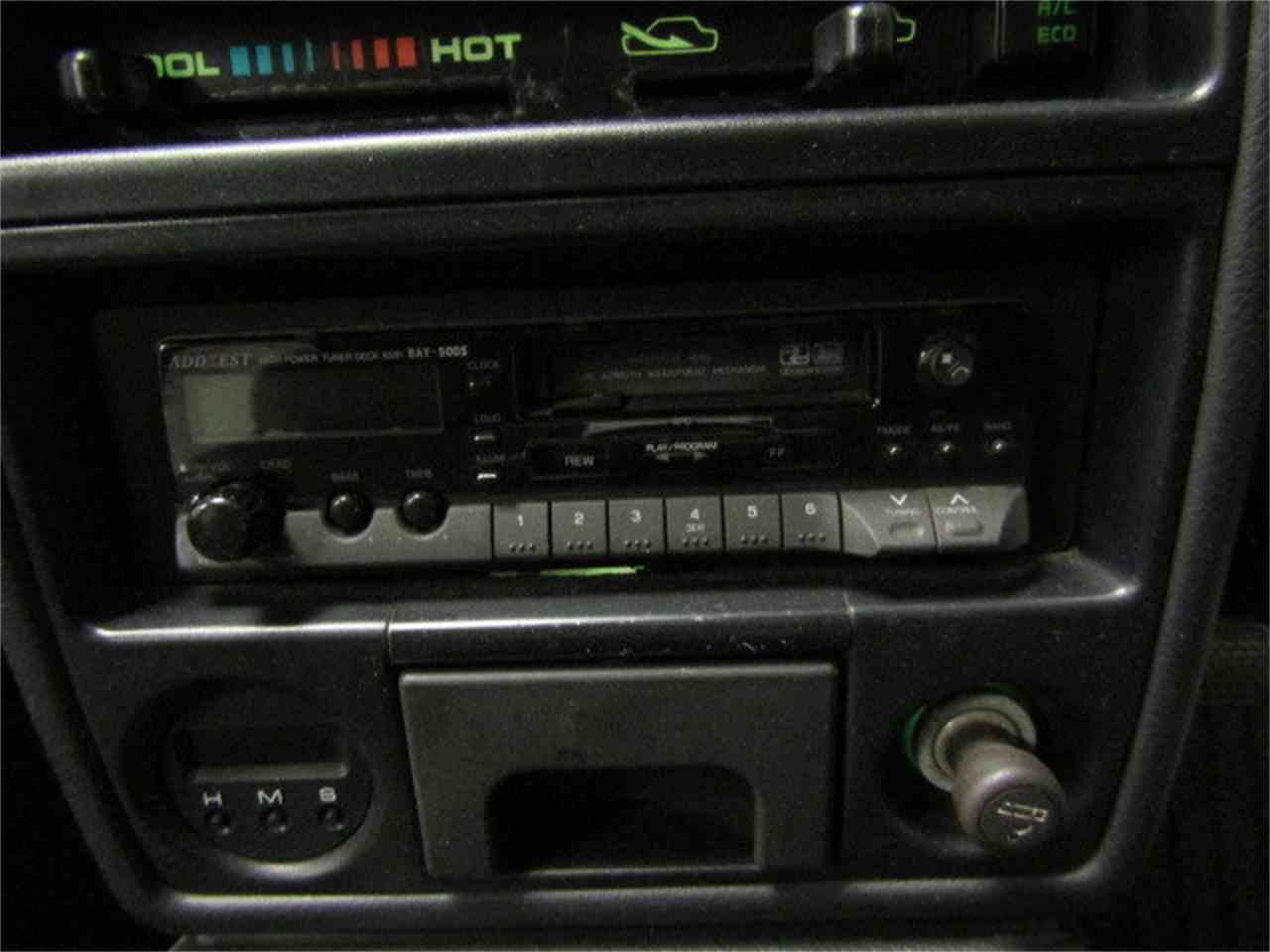 Large Picture of '90 Escudo - LVF5