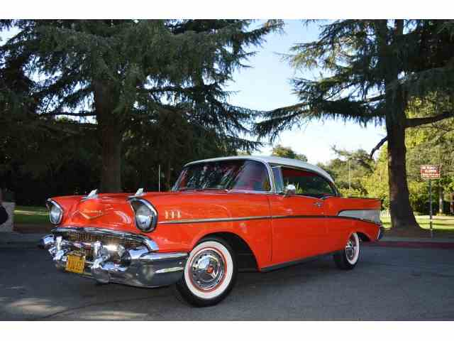 Picture of '57 Bel Air - LYVL