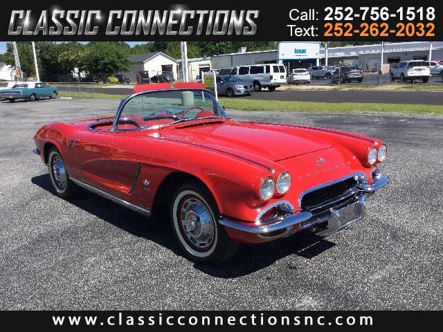 Picture of '62 Corvette - LYVV