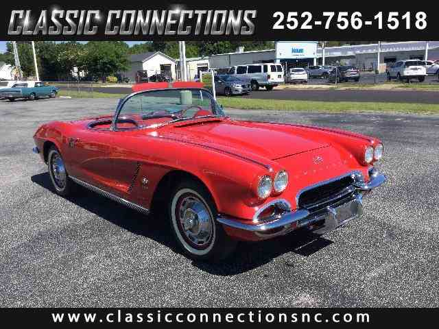 Picture of '62 Corvette - LYVV