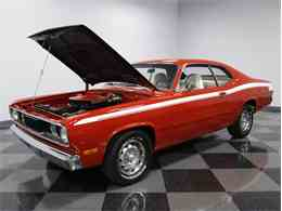 Picture of '72 Duster - LVF7