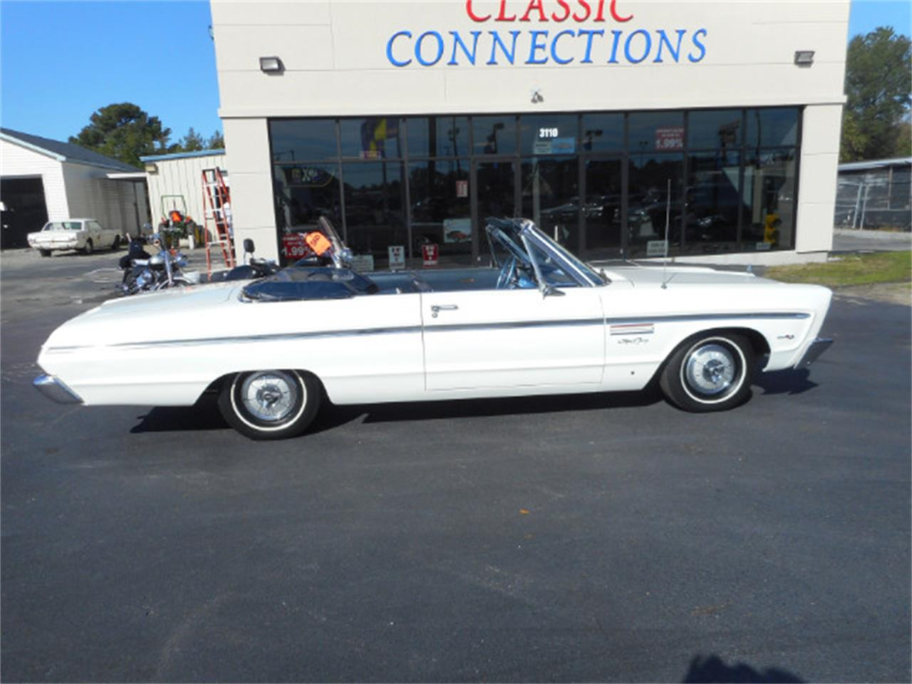 Large Picture of '65 Fury - LYW0
