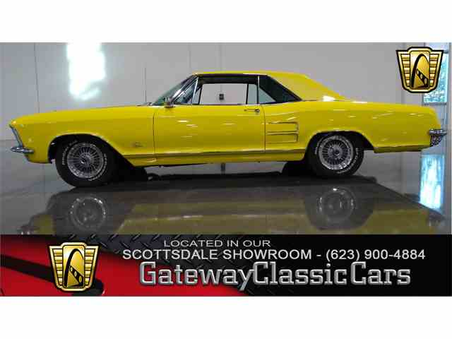 Picture of '64 Riviera - LYW3