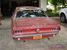 Picture of '67 Mustang - LV1H