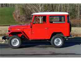 Picture of 1966 Land Cruiser FJ located in North Carolina - $39,990.00 Offered by Hendrick Performance - LV2Q