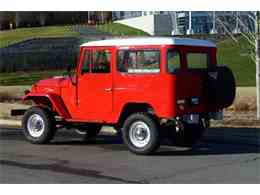 Picture of Classic 1966 Toyota Land Cruiser FJ located in Charlotte North Carolina - $39,990.00 Offered by Hendrick Performance - LV2Q