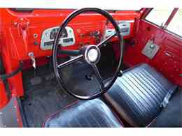 Picture of Classic 1966 Toyota Land Cruiser FJ located in North Carolina - $39,990.00 Offered by Hendrick Performance - LV2Q