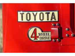 Picture of '66 Toyota Land Cruiser FJ located in Charlotte North Carolina - $39,990.00 Offered by Hendrick Performance - LV2Q