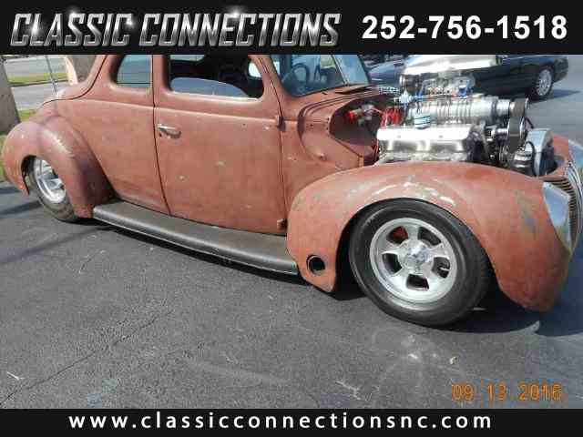 Picture of Classic 1940 Ford Coupe - $38,995.00 Offered by  - LYW8