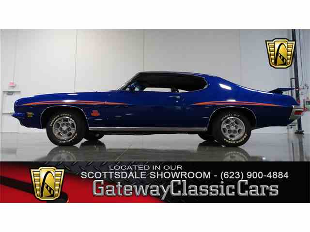 Picture of '71 GTO - LYWG