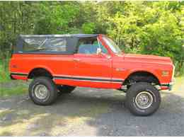 Picture of '71 Blazer - LVFA