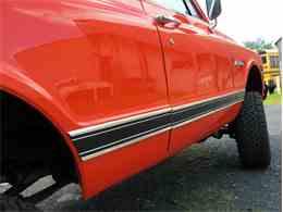 Picture of '71 Blazer - LVFA
