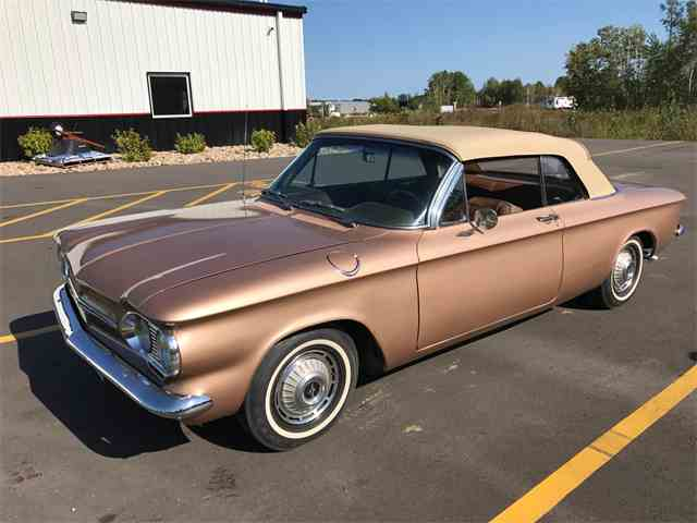 Picture of '63 Corvair - LYWT