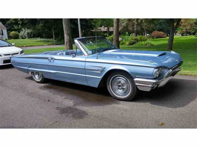 Picture of '65 Thunderbird - LYX2