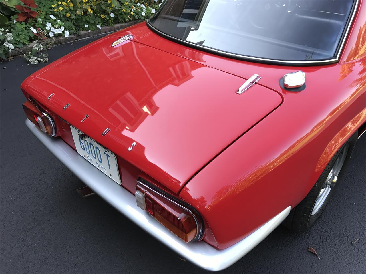 Large Picture of Classic 1969 Lotus Elan located in sylvania Ohio - $26,700.00 - LYX4
