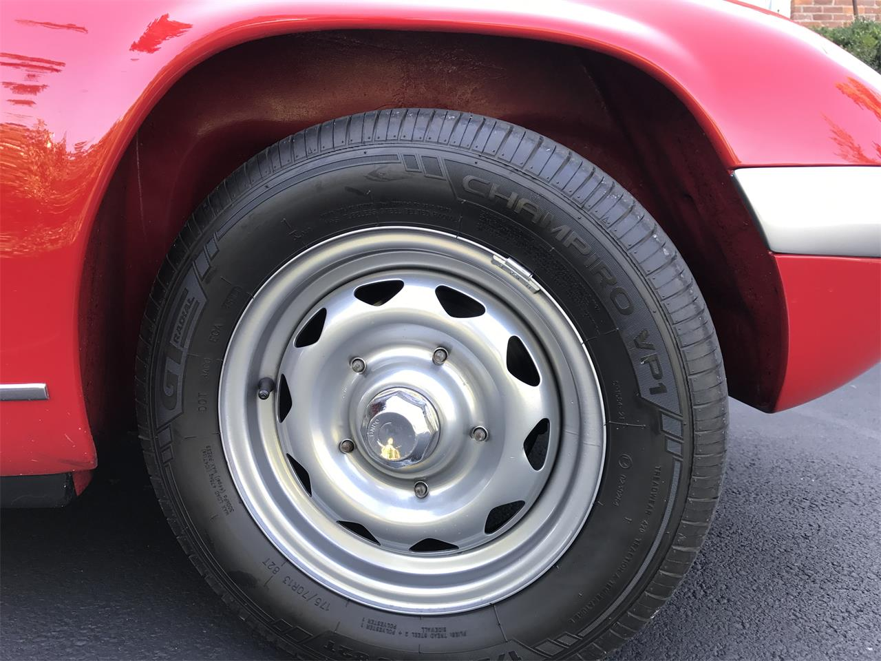 Large Picture of 1969 Lotus Elan located in Ohio Offered by Central Classic Cars - LYX4