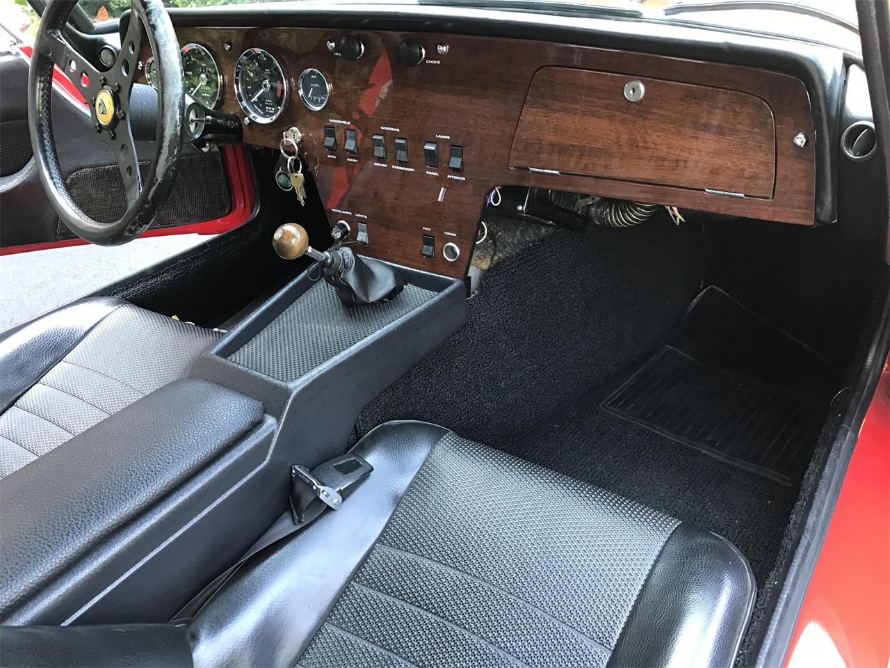 Large Picture of 1969 Elan located in Ohio Offered by Central Classic Cars - LYX4
