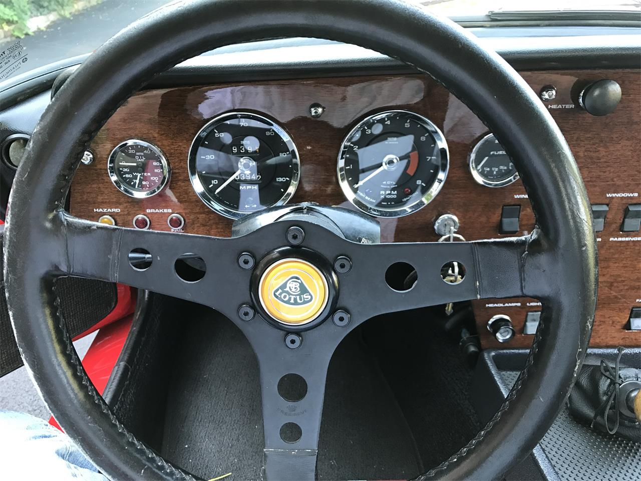 Large Picture of Classic '69 Elan - $26,700.00 Offered by Central Classic Cars - LYX4