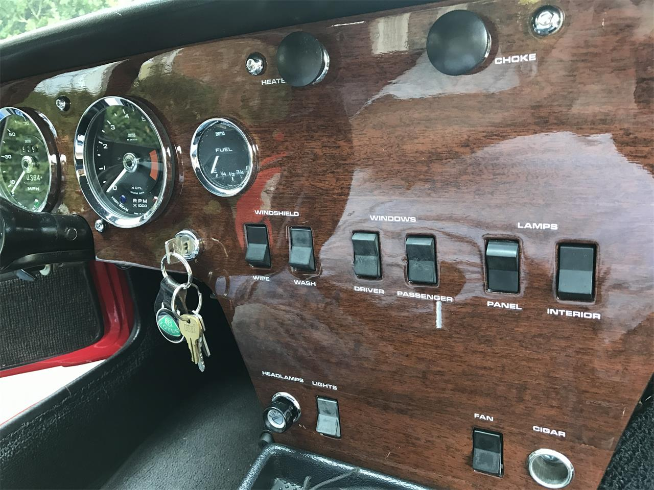 Large Picture of 1969 Elan located in Ohio - LYX4