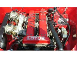 Picture of Classic 1969 Lotus Elan - $26,700.00 Offered by Central Classic Cars - LYX4