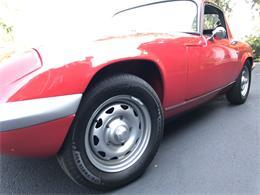 Picture of 1969 Lotus Elan - $26,700.00 - LYX4