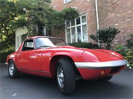 Picture of 1969 Elan - $26,700.00 - LYX4