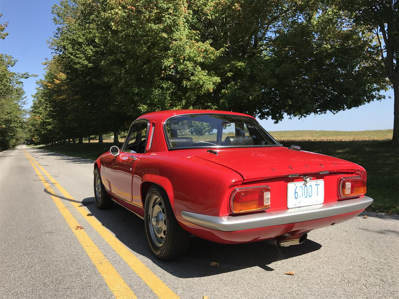 Large Picture of 1969 Elan - $26,700.00 Offered by Central Classic Cars - LYX4
