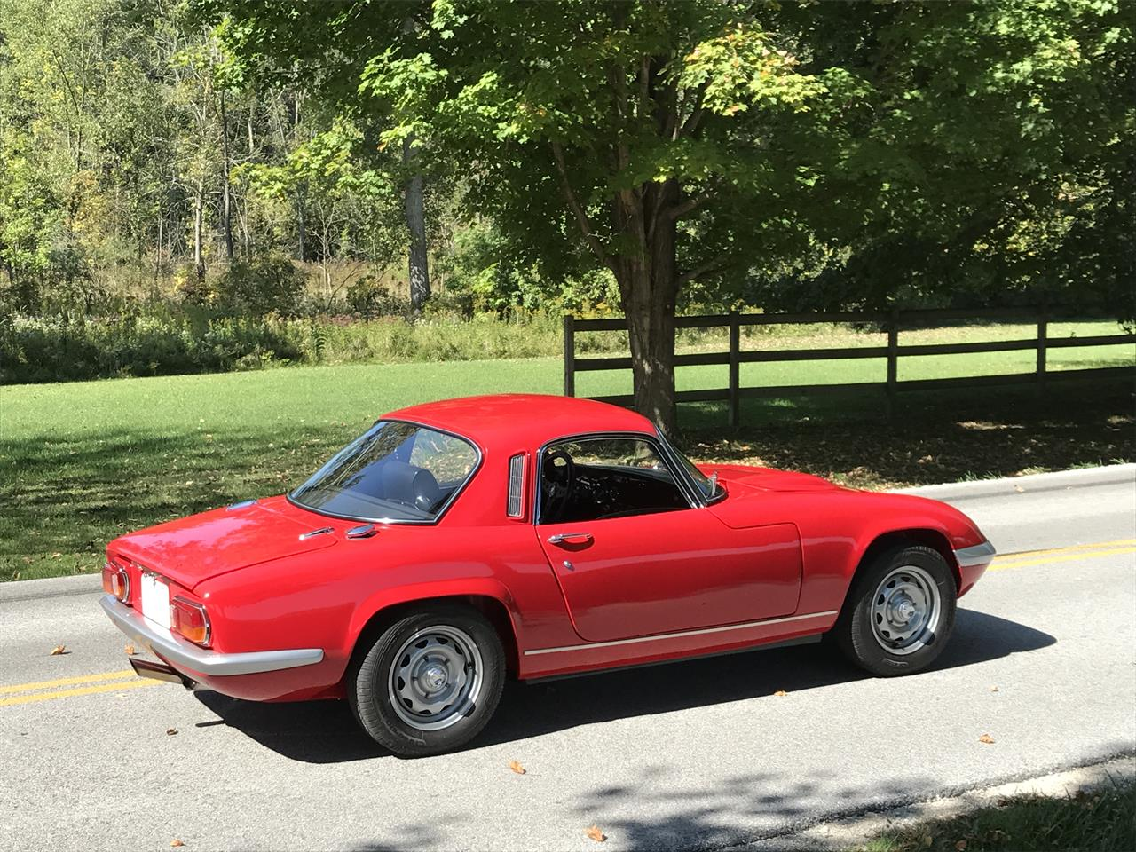 Large Picture of '69 Elan located in Ohio - $26,700.00 Offered by Central Classic Cars - LYX4