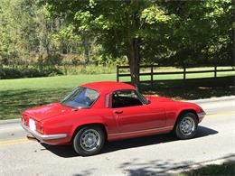 Picture of Classic '69 Elan located in sylvania Ohio Offered by Central Classic Cars - LYX4