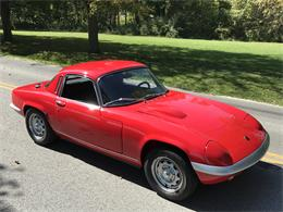 Picture of '69 Elan located in Ohio Offered by Central Classic Cars - LYX4