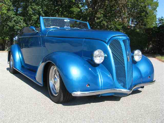 Picture of '35 Convertible - LYXF