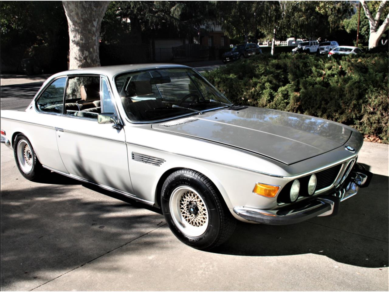 Bmw 3.0 Cs For Sale >> For Sale 1972 Bmw 3 0cs In Gilroy California