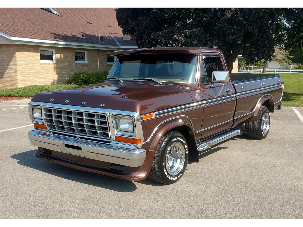 1979 f150 ford 79 lariat classic xlt cc lake minnesota 1977 maple financing inspection insurance transport classiccars
