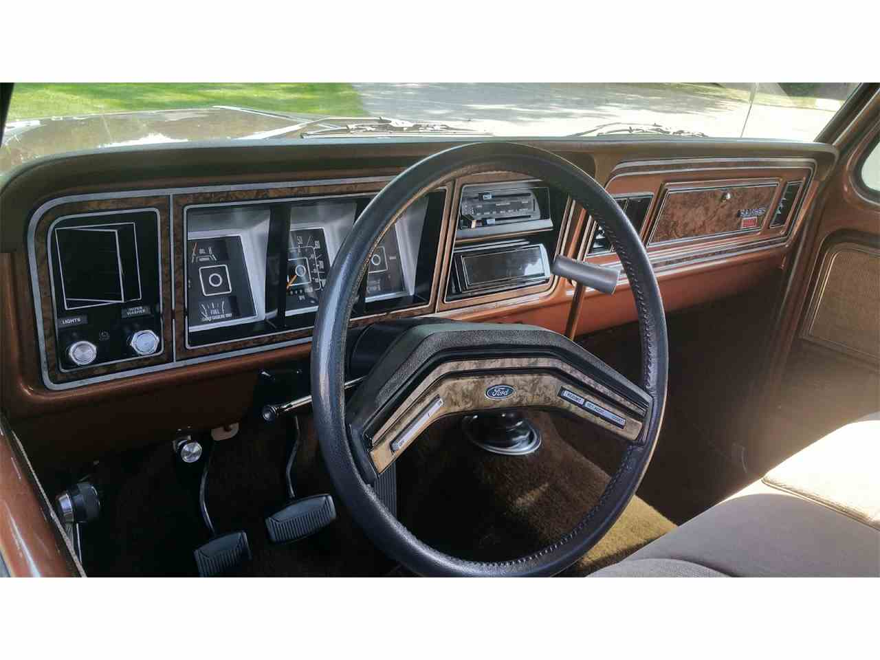Large Picture of '79 F150 - LVFF