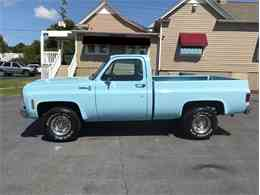 Picture of '77 C10 Auction Vehicle Offered by GAA Classic Cars Auctions - LVFH