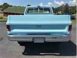 Picture of '77 C10 located in North Carolina Auction Vehicle - LVFH