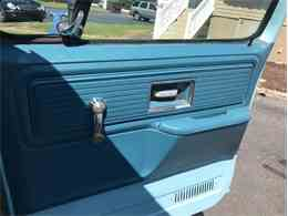 Picture of 1977 Chevrolet C10 located in North Carolina Auction Vehicle - LVFH